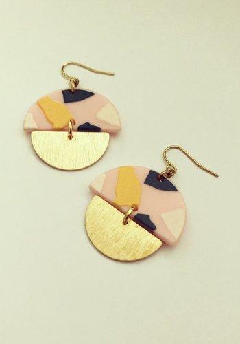 Lurh Earrings