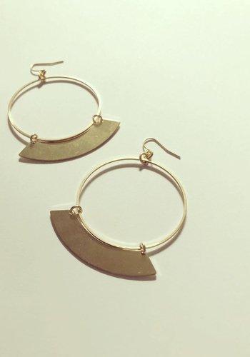 Svinge Earrings