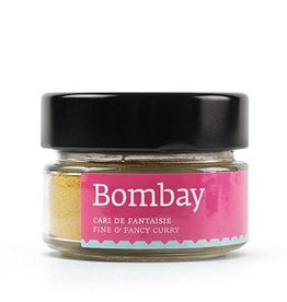 La Pincée No11 Bombay Curry Powder