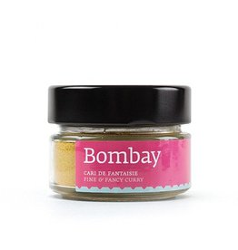 La Pincée No11 Bombay