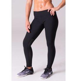 Daub + Design Legging Ava  - Noir