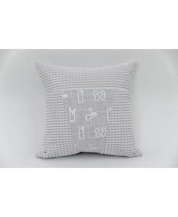 Fotofibre Fred Gingras Pillows