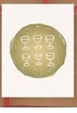 Darveelicious Darveelicious - Holiday cards - Cups