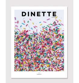 Dinette Dinette 011 Confetti