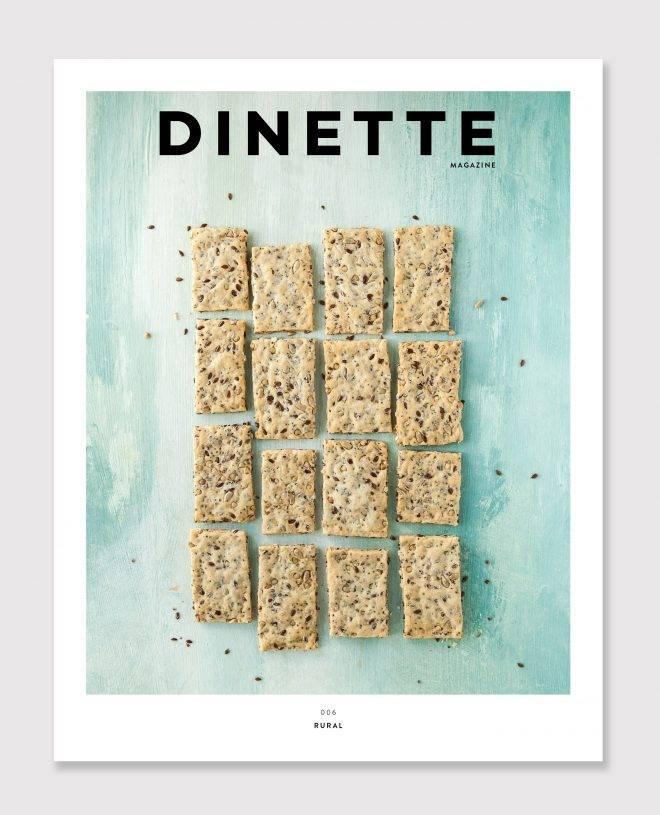 Dinette Dinette Magazine 006 Rural
