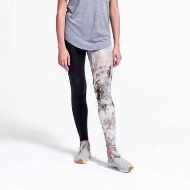 Daub + Design Daub + Design - Adriana Leggings Limited Edition