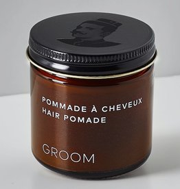 Groom Hair Pomade
