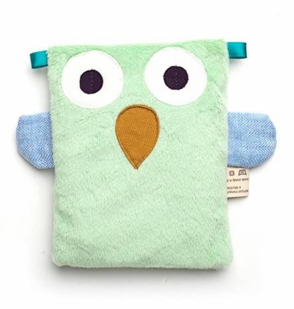 Raplapla Raplapla Large Warming Baby Owl