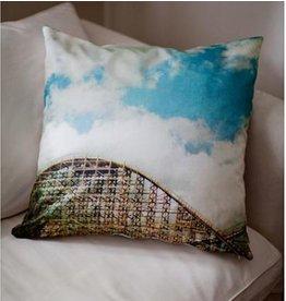 Monumentalove Large La Ronde Pillow Cover