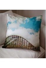 Monumentalove Monumentalove Small La Ronde Cushion Cover