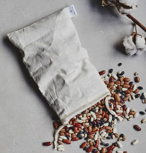 Dans le sac Dans le Sac Reusable Bulk Bag Combo