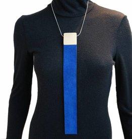 Louve Montreal Cravate Collier