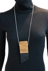 Louve Montreal Louve Montreal Extra Large 3 Layer Necklace