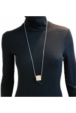 Louve Montreal Louve Montreal Mini Pendant Necklace