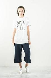 Bodybag Bodybag T-Shirt YUL  - Blanc