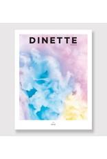 Dinette Dinette Magazine 012: Mist