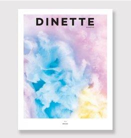 Dinette Dinette Magazine 012: Brume