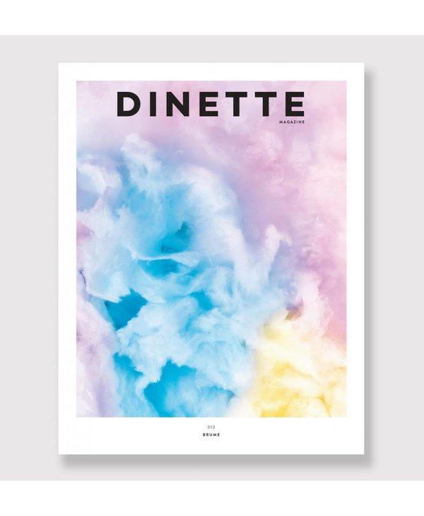 Dinette Magazine 012: Mist