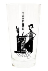 TOMA TOMA Taverne Pint Glass