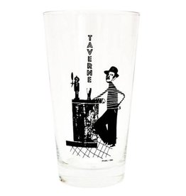 TOMA Taverne Pint Glass