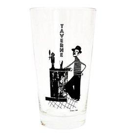 TOMA Taverne Pint Glass