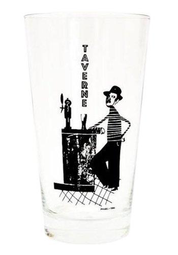 Taverne Pint Glass