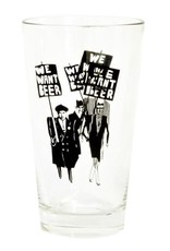 TOMA Verre - We want beer