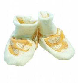 Haricot Soft Baby Shoes