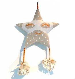 Superdoudou Mobile Star Snowflake