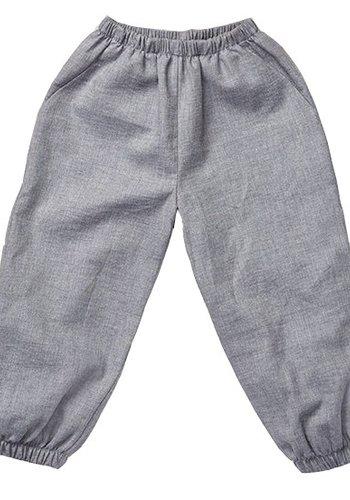 1637 Pants - Blue