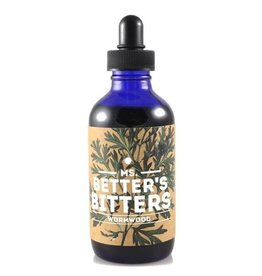 Ms Better's bitters Wormwood Bitters