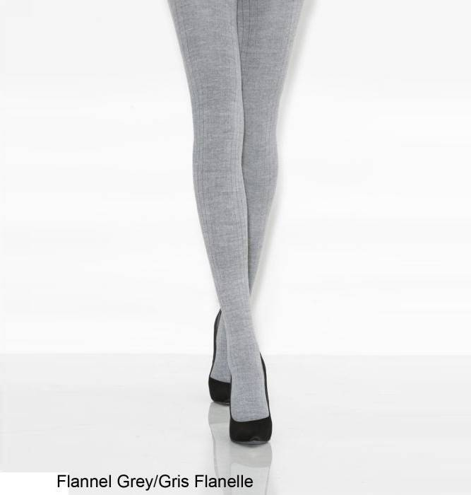 Mondor Merino Cable Tights