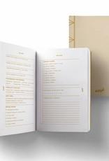 Kayé Kayé Coffees Notebook