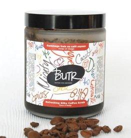 Butr Coffee Scrub
