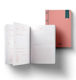 Kayé Food Notebook