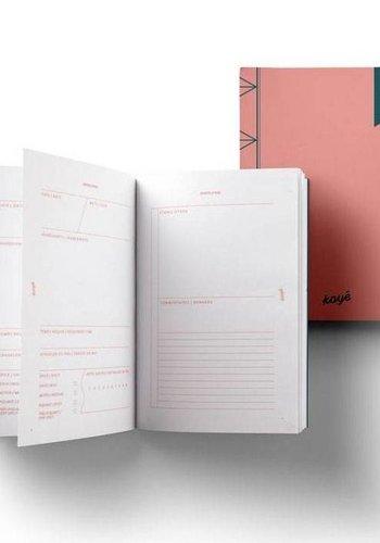 Food Notebook