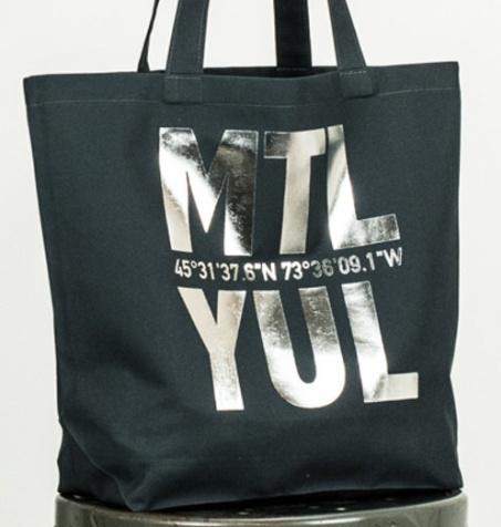 Bodybag Bodybag YUL Tote Bag
