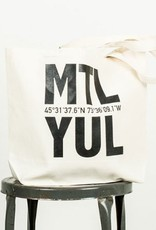 Bodybag Bodybag Tote YUL