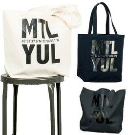 Bodybag YUL Tote