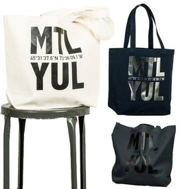 Bodybag YUL Tote Bag