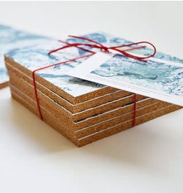 TOMA Set of 6 Coasters