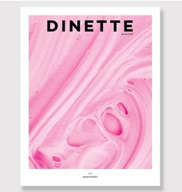 Dinette Dinette Magazine 013: Movement