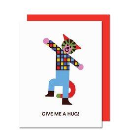 Paperole Carte Hug