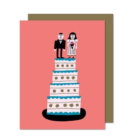 Paperole Carte Mariage