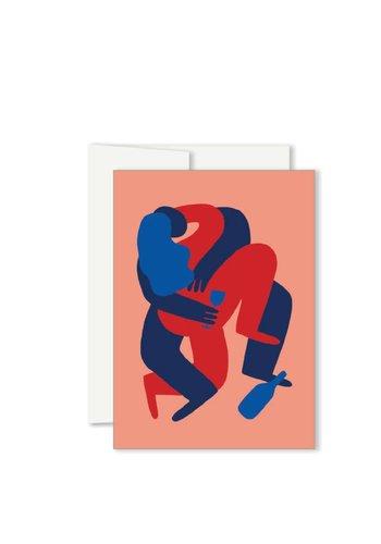 Carte Mini Drunk in Love