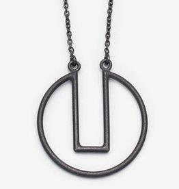 Pilar Agueci Obtuse Necklace