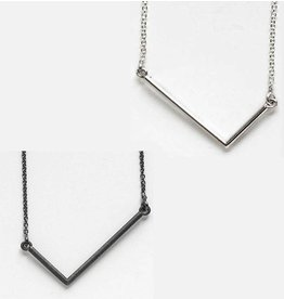 Pilar Agueci L Necklace