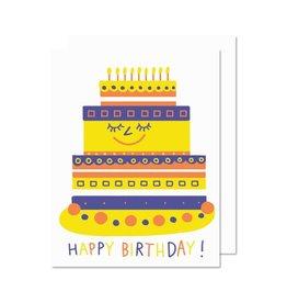 Paperole Carte Cake