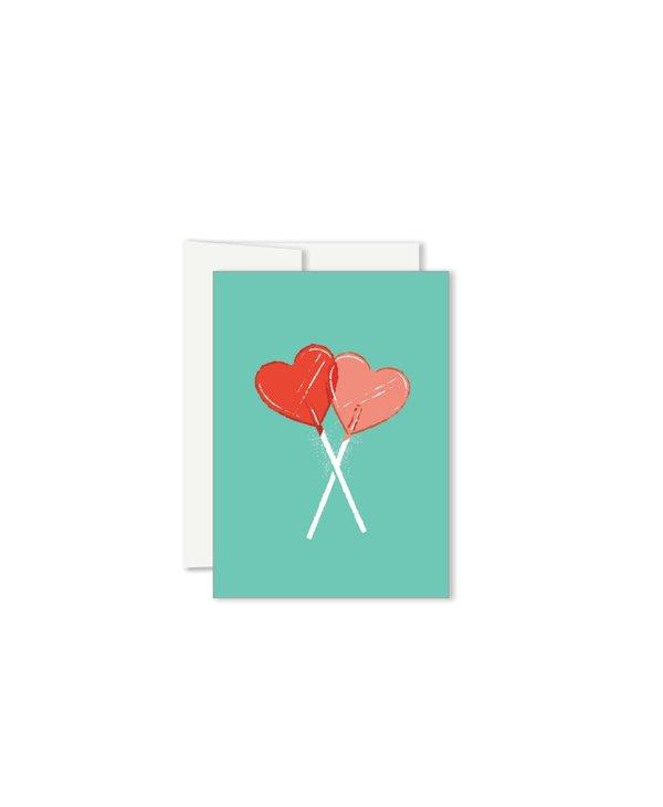 Paperole Carte Mini Candy