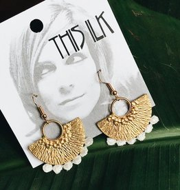 This Ilk Poiret Earrings